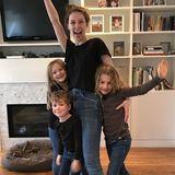 Young Active Nanny Seeking a Loving Family