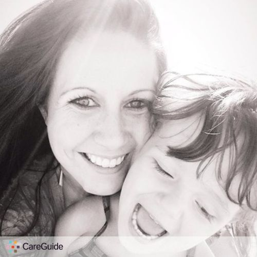 Child Care Provider Allyn Sanders's Profile Picture