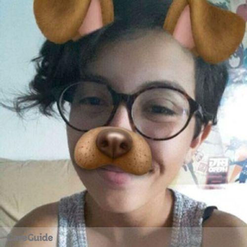 Pet Care Provider Alejandra Wagnon's Profile Picture