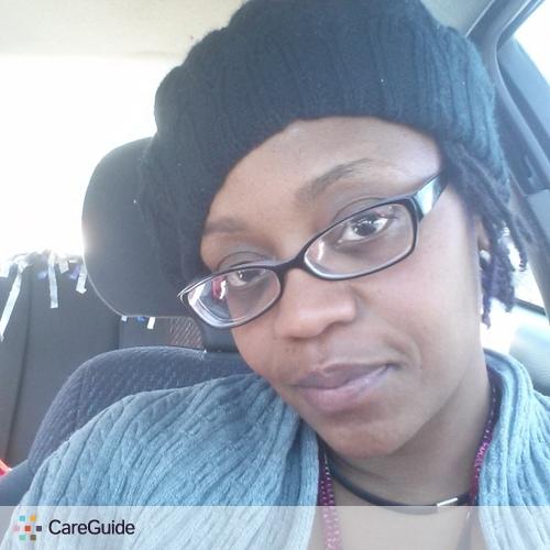 Child Care Provider Tiffany Watkins's Profile Picture