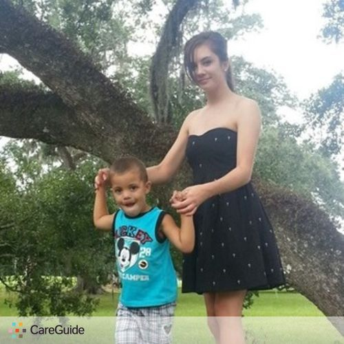 Child Care Provider Devon P's Profile Picture