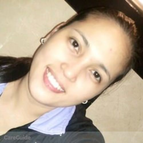 Canadian Nanny Provider Joni Ann Solatorio's Profile Picture