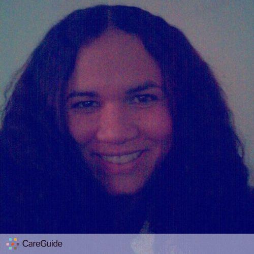 Child Care Provider Massiel Duran's Profile Picture