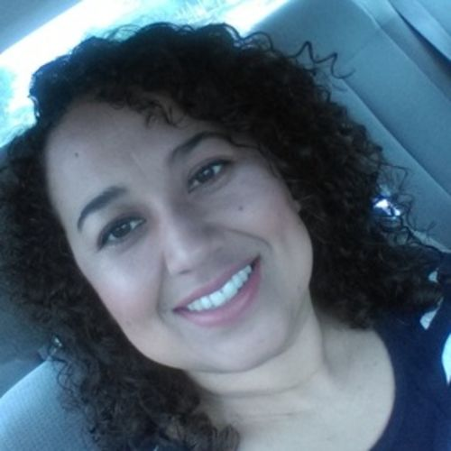 Housekeeper Provider Meli Jasso's Profile Picture