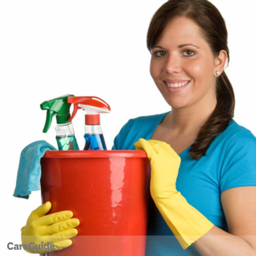 Housekeeper Provider Camila O's Profile Picture