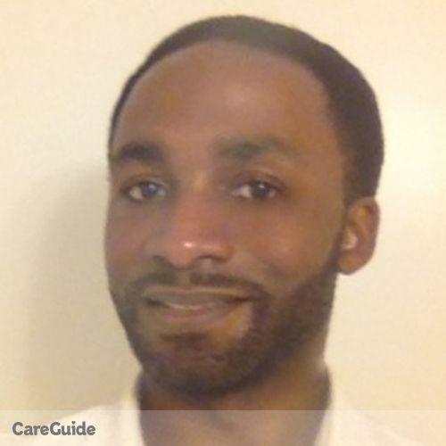 Videographer Provider Stef Black's Profile Picture