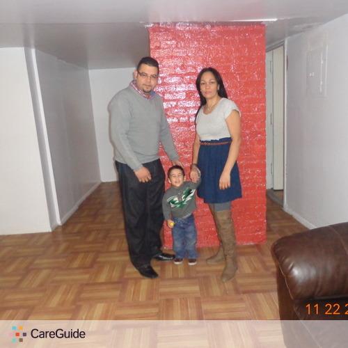 Handyman Provider Luis V's Profile Picture