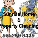 Sunrise Home & Property Cleaning