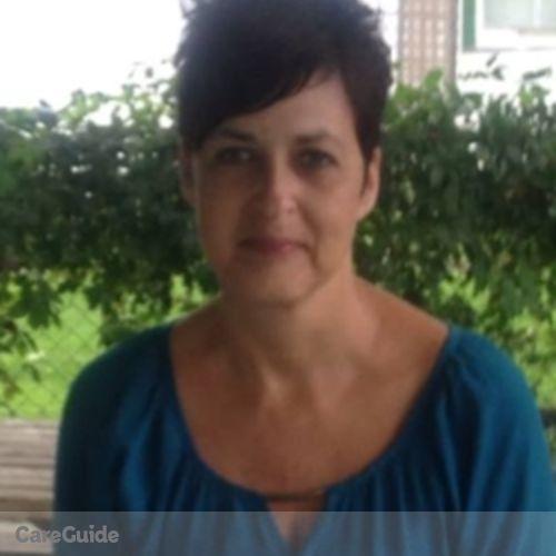 Canadian Nanny Provider Kim H's Profile Picture