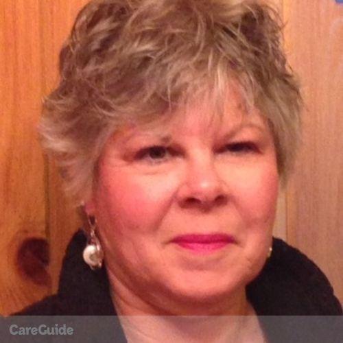 Pet Care Provider Cheryl Sutton's Profile Picture
