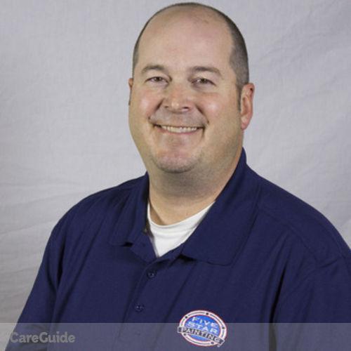 Painter Provider Greg M's Profile Picture