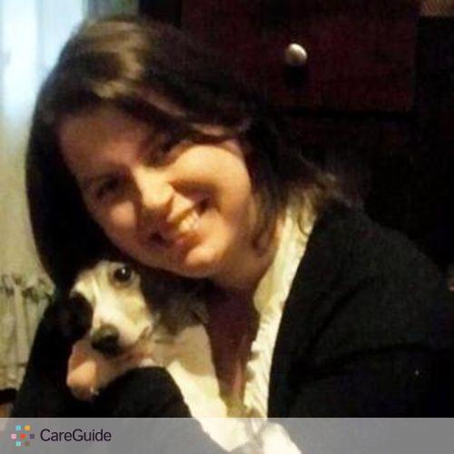 Pet Care Job Tiffany Thompson's Profile Picture