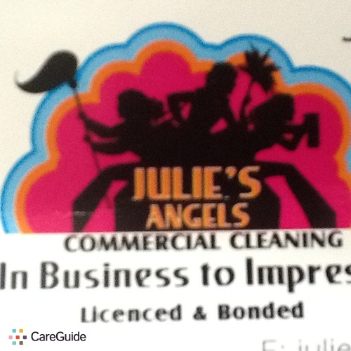 Housekeeper Provider Julie Dominique's Profile Picture