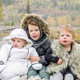 Needed: Nanny - 3 kids - acreage in Bragg Creek