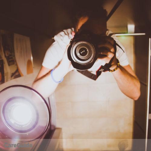 Videographer Provider Kal Loftus's Profile Picture