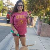 Talented Dog Sitter in Anaheim, California