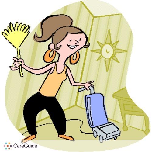 Housekeeper Provider Esmeralda Medel's Profile Picture