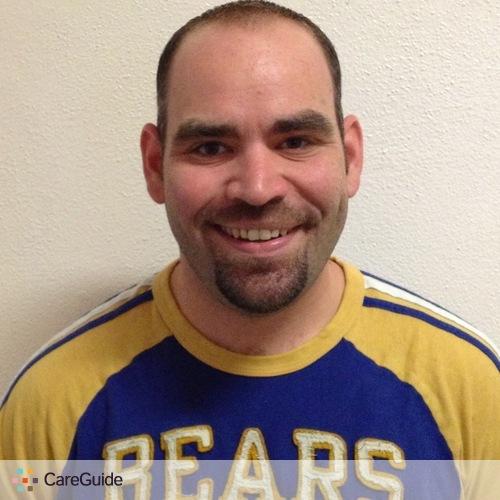 Tutor Provider Aaron L's Profile Picture
