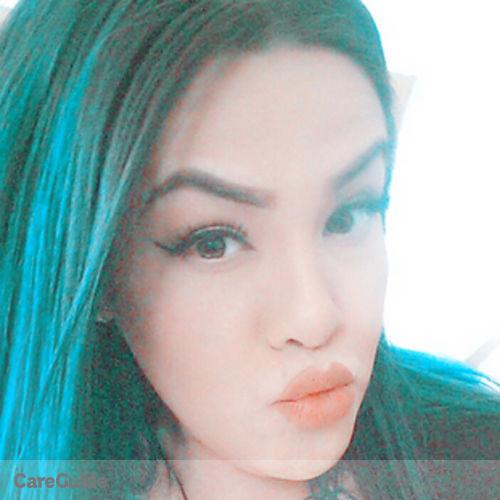 Elder Care Provider Jovanna Roque's Profile Picture