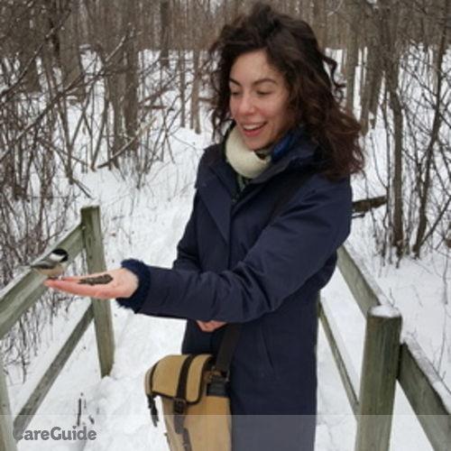 Pet Care Provider Noemie McCook-Muller's Profile Picture