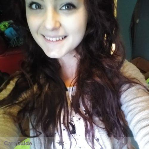 Housekeeper Provider Larissa Adnitt's Profile Picture
