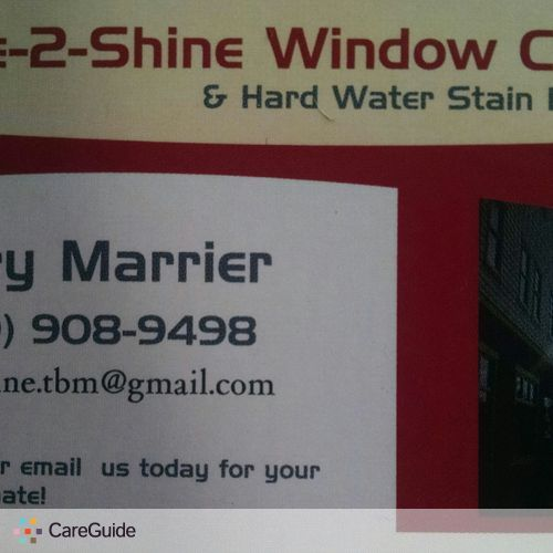 Housekeeper Provider Terry Marrier's Profile Picture