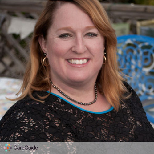 Writer Provider Colleen G's Profile Picture