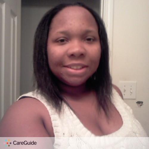 Tutor Provider Kayshia Gordon's Profile Picture