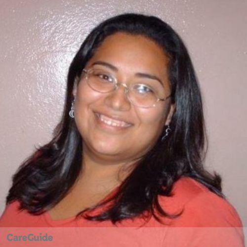 Canadian Nanny Provider Rita B's Profile Picture