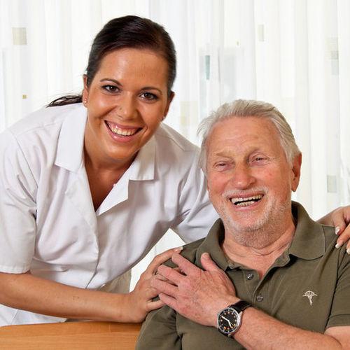Elder Care Provider Chanel Johnson Gallery Image 3