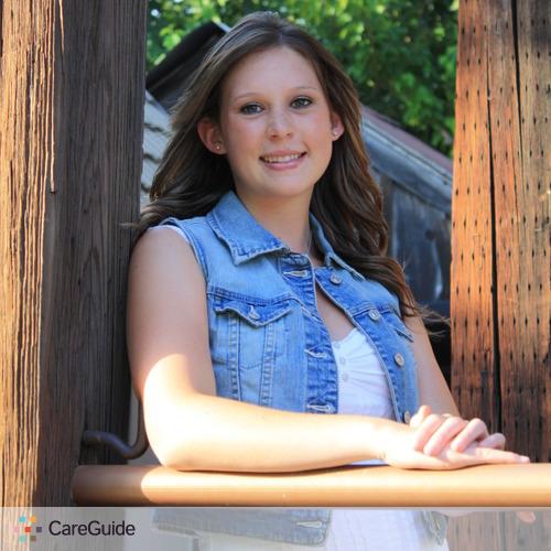 Child Care Provider Morgan Triolo's Profile Picture