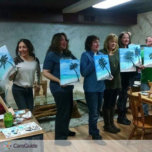 Painter Provider Cindy P's Profile Picture