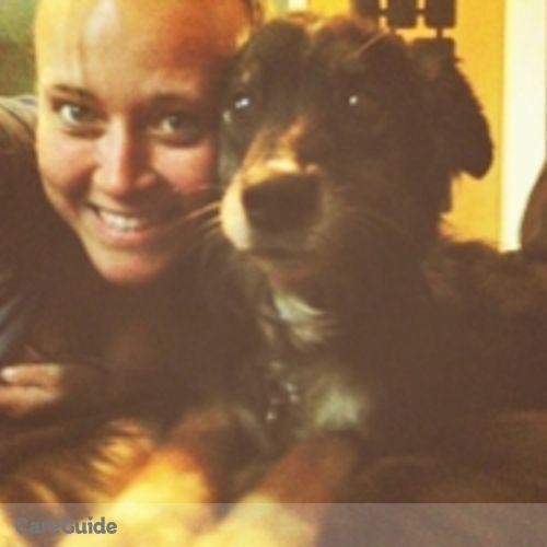 Canadian Nanny Provider Rachael Pederson's Profile Picture