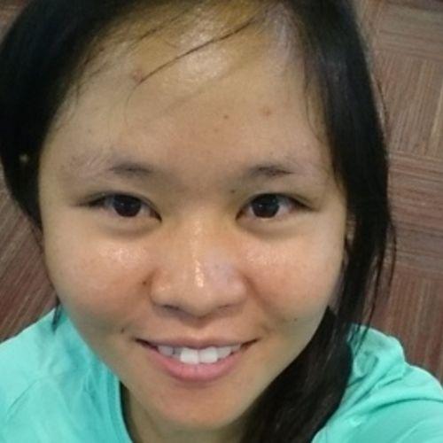 Canadian Nanny Provider Jhonnalyn Marijuan's Profile Picture
