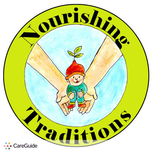 Child Care Provider Nourishing Traditions's Profile Picture