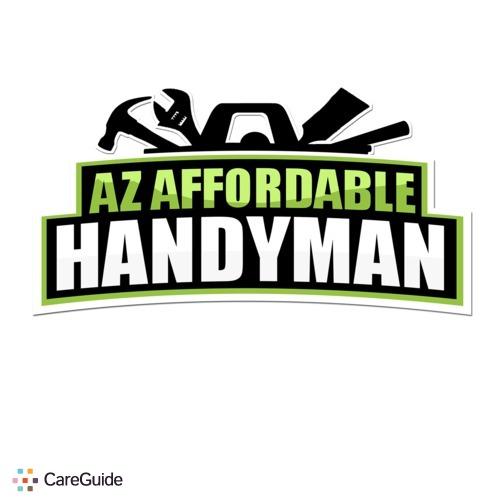 Handyman Provider William Burgeson's Profile Picture
