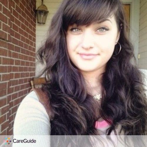 Child Care Provider Jenna L's Profile Picture