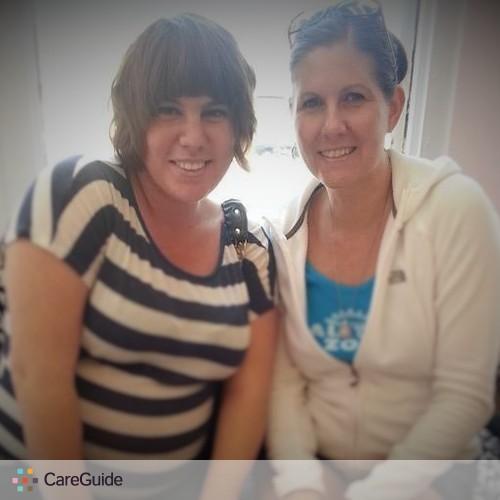 Child Care Provider Caressea Lentino's Profile Picture