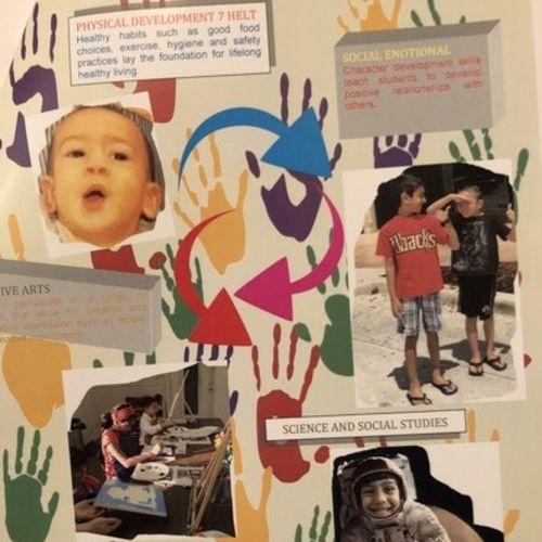 Child Care Provider Lilia Romero Gallery Image 1