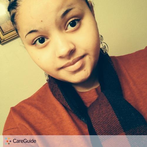 Child Care Provider Olivia Rieder's Profile Picture