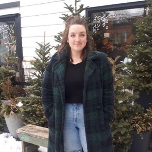 Canadian Nanny Provider Amanda B's Profile Picture