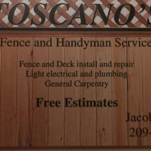 Handyman Provider Jacob T's Profile Picture