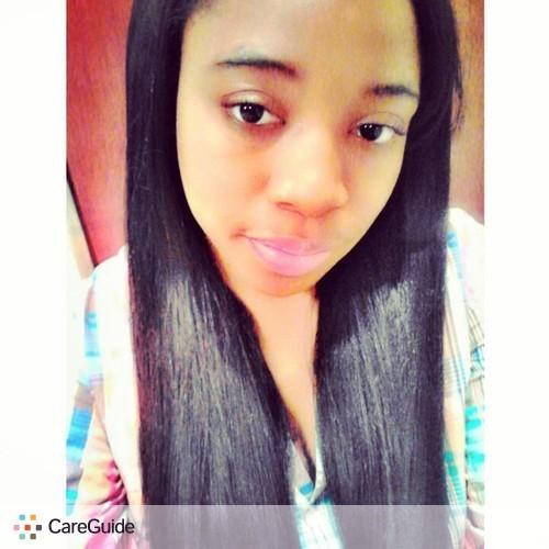 Child Care Provider shira howard's Profile Picture
