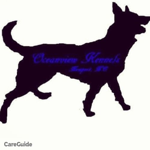 Pet Care Provider Oceanview Kennels's Profile Picture