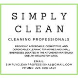 Housekeeper, House Sitter in Kitchener