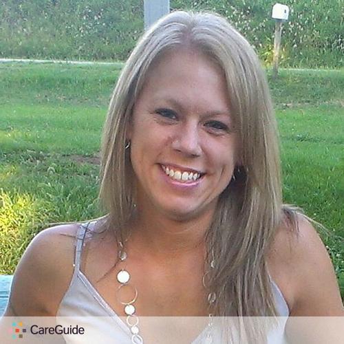 Child Care Provider Connie Adams's Profile Picture