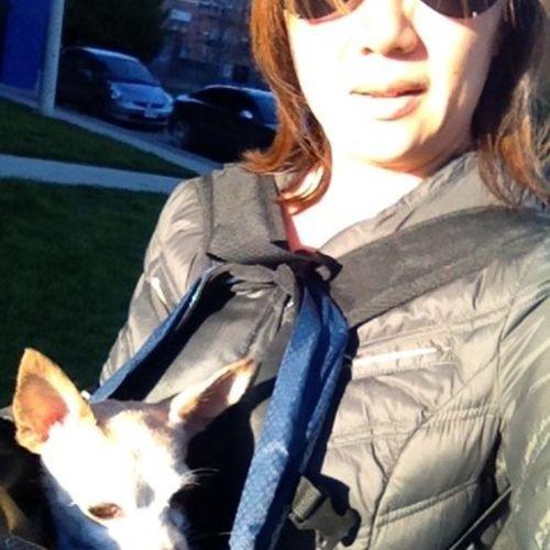 Pet Care Provider Patricia 's Profile Picture
