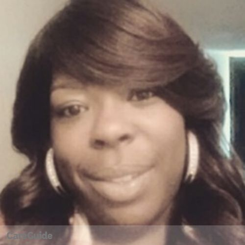Housekeeper Provider La Tonya Scott's Profile Picture
