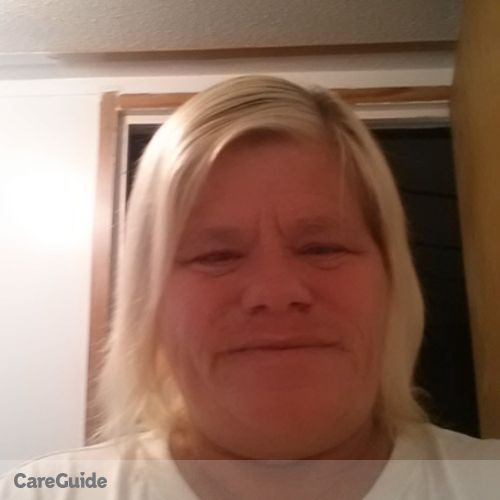 Housekeeper Provider Tricia Vincent's Profile Picture