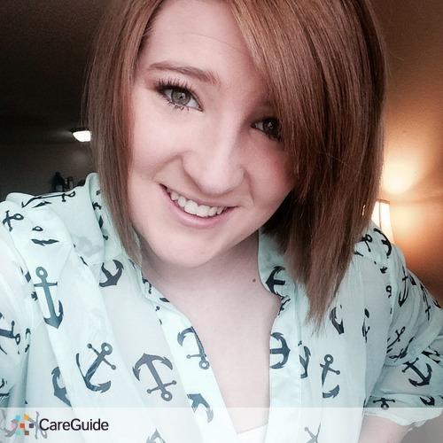 Child Care Provider Chelsey Crowson's Profile Picture